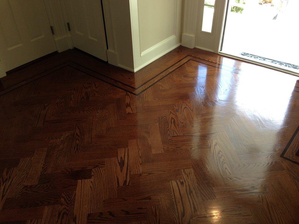 Flooring portfolio bella casa contracting interior for Bella casa tiles